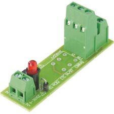 Etiqueta Blanca 503316 12VDC placa de relé Interruptor DPDT-Co Con Relé de OMRON G2R-2-12V