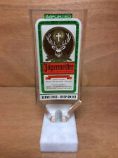"Jagermeister Short Acrylic Tap Keg Bar Handle New & Free Shipping   N.O.S. 6.5"""