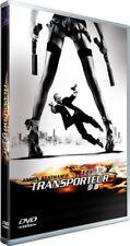 Le transporteur 2 DVD NEUF SOUS BLISTER