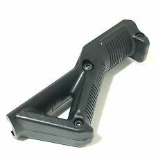 Tactical AFG1 PTS Angled Fore Grip Hand Grip - Black