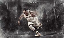 "075 Kyrie Irving - NBA Basketball All Stars MVP Cavaliers 24""x14"" Poster"