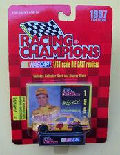 Sterling Marlin 1997 Kodak Film #4 Chevy Monte Carlo 1/64 Racing Champions New