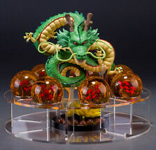 JP Anime Cartoon Dragon Ball Z Stars Crystal Dragon Shenlong Display Shelf Gift