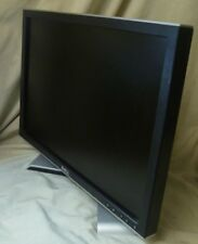 """20"""" Dell 2009Wt Widescreen LCD Monitor Complete With Power Lead"""
