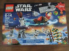 Lego Star Wars Advent  Calendar 75097 NIB 2015 MINT