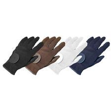 Mark Todd Super Riding Gloves Adult Medium Black 886760
