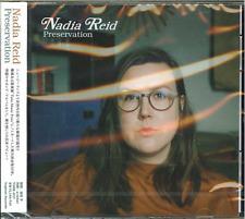 NADIA REIDI-PRESERVATION-JAPAN CD F30