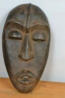(African tribal art ,amazing pende mask from congo (DRC))