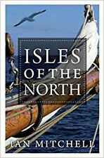 Isles of the North, New, Ian Mitchell Book
