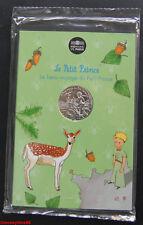 10 euros argent Le Petit Prince Le beau voyage du Petit Prince n°5/24