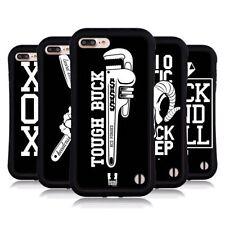 Étuis, housses et coques noirs iPhone 7 Plus pour téléphone mobile et assistant personnel (PDA)