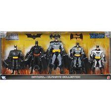 Batman - Ultimate Collection Action Figure Multi-Pack Boxed Set