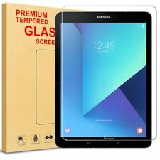 "For Samsung Galaxy Tab S3 9.7"" Tablet T820/T825 Tempered Glass Screen Protector"
