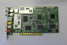 Avermedia A169 Dual Analog NTSC TV Tuner PCI Card