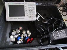 Anritsu S331D SiteMaster Cable & Antenna Analyzer Opt3 Color Screen