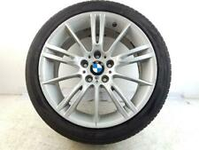 "2008-2014 E90 BMW 3 Series FRONT 18"" ALLOY WHEEL + TYRE"