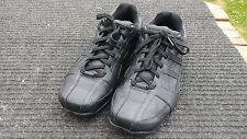 Men's Skechers WORK Slip Resistant Shoes Size 13 Very Good Shape Clean Free Ship