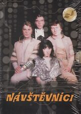 Navstevnici (Visitors, The) 5DVD in paper sleeve 15x30min Czech TV series 1983