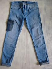 Pepe Jeans GYMDIGO Marco Cargo Jog g Sweat Pant Hose slim-tapered M W32/L32 Neu