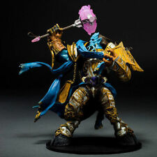 WOW World of Warcraft Draenei Paladin Vindicator Maraad Figure Figurine IN BOX