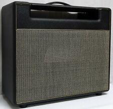 British 18 Watt Style 1×12 Guitar Amplifier Combo Speaker Cabinet (Front