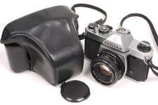 Pentax K1000 w/50mm F2 SMC-M Lens - EX+++/Works Perfectly/Guaranteed