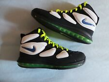 Nike Air Max Uptempo ZM SQ '94 Zoom 1994 Fab 5 360 Total 10.5 VNDS worn 1X once