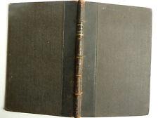 A RONNA DE L'UTILISATION DES EAUX D'EGOUT EN ANGLETERRE LONDRES ER PARIS 1866