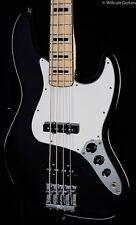 Fender Geddy Lee Jazz Bass® Black (908)