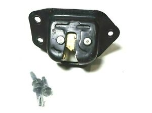 2007 - 2012 Nissan Versa Rogue Leaf Trunk Latch Rear Tailgate Lock Actuator 2360