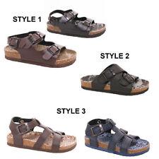 Unbranded Sandals Slip - on Shoes for Boys