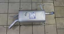 Brand New EuroFlo silencer tail pipe EXGM6015, fits Vauxhall Corsa C.