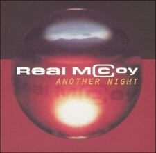 Another Night The Real McCoy MUSIC CD