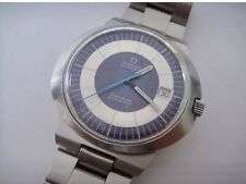 OMEGA DYNAMIC  AUTOMATIC WATCH VINTAGE MENS WATCH Serviced !