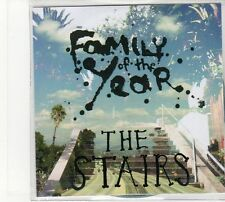 (FD14) Family Of The Year, The Stairs - 2014 DJ CD
