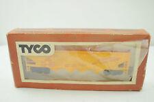 Vintage Tyco HO Scale Train Union Pacific Gondola U.P. 62040