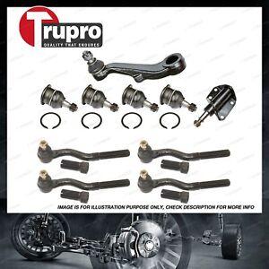 Trupro Steering Suspension Kit for DAIHATSU Feroza F300 I II III F310 SX Wagon