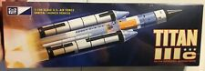 MPC Titan IIIc with Rocket Boosters 1/100 FS NEW Model Kit 'Sullys Hobbies'