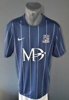 Southend United Jersey 2015/2016 Home Football Original Mens Nike Shirt Size L
