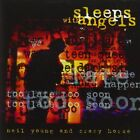 Neil Young And Crazy Horse Sleeps With Angels CD NEW SEALED 1994