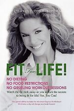 Fit for Life! by Suzanne O'Brien (2010, Paperback)