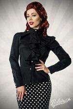 Damen-Blusen Damenblusen, - tops & -shirts mit Rüschen