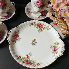 Royal Albert plate
