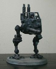 Warhammer 40k Astra Militarum Scout Sentinel Auto Cannon