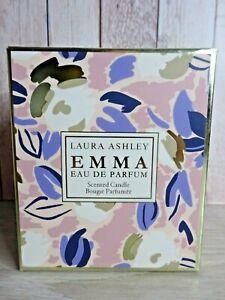 Laura Ashley - EMMA  - Eau De Parfum - Scented Candle