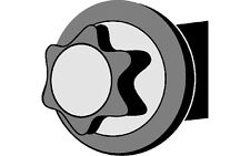 CORTECO Juego de tornillos culata BMW Serie 3 5 7 X3 OPEL OMEGA VAUXHALL 016255B