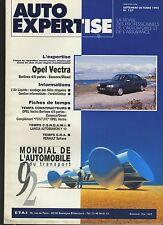 (10B) AUTO EXPERTISE OPEL VECTRA