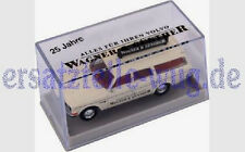 "wonderful modelcar VOLVO P145 Wagon ""Wagner & Günther"" - scale 1/87 - ltd. ed."