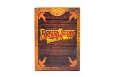 Fireball Island Treasure Trove Card Pack + Deluxe Marbles Kickstarter