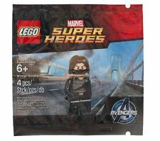 Marvel Super Heroes-Minifiguren
